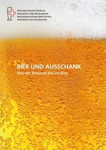 Bier und Ausschank Broschüre