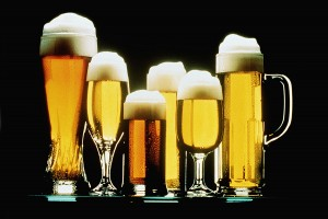 Il existe un très grand nombre de sortes et de variétés de bières.