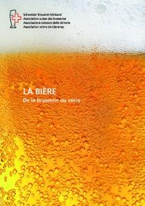 La bière brochure