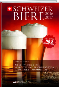 Schweizer Biere 2016-17 Cover